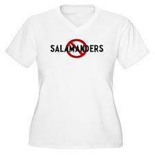 Anti salamanders T-Shirt
