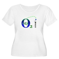 Respiratory Therapist IV T-Shirt