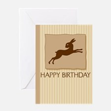 Leap Day Birthday Card