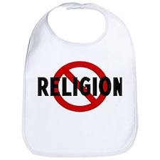 Anti religion Bib