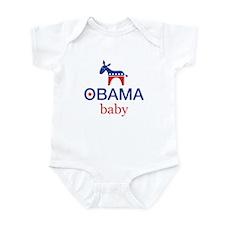 Obama Baby Infant Bodysuit