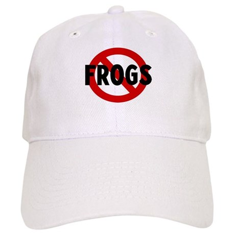 Anti frogs Cap