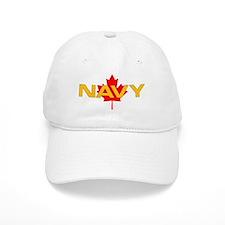 Canadian Navy Baseball Cap