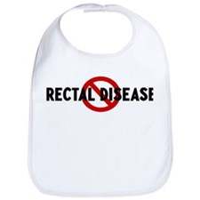 Anti rectal disease Bib
