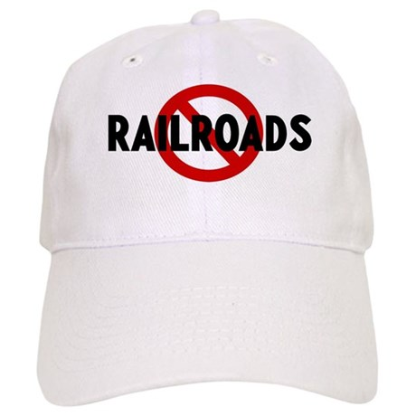 Anti railroads Cap