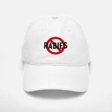 Anti rabies Baseball Baseball Cap