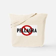 Anti pellagra Tote Bag