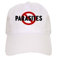 Anti parasites Baseball Cap