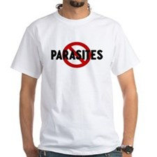 Anti parasites Shirt