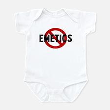 Anti emetics Infant Bodysuit