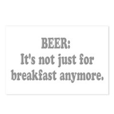 Beer It's Not Just... Postcards (Package of 8)