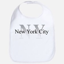 New York Bib