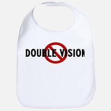 Anti double vision Bib