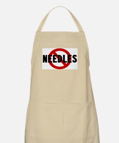 Anti needles BBQ Apron