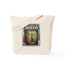 Lost Secrets of the Maya Tote Bag