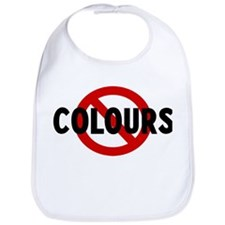 Anti colours Bib