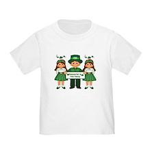 'Happy St. Patrick's Day' T