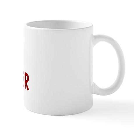 I Fear STEPFATHER Mug