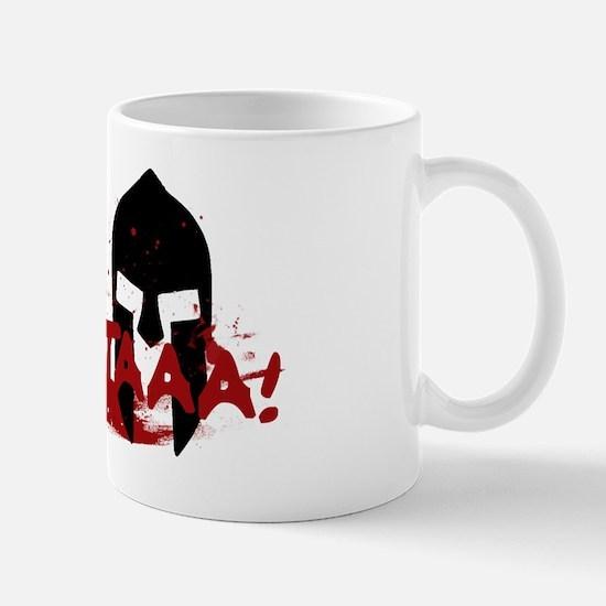 For Sparta! Mug