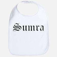 Sumra Bib