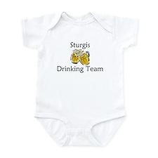 Sturgis Infant Bodysuit