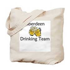 Aberdeen Tote Bag