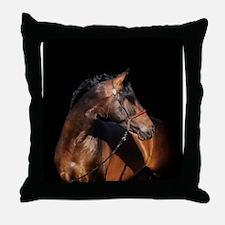Andalusian Throw Pillow