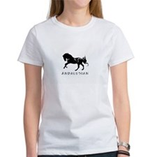 Andalusian Tee