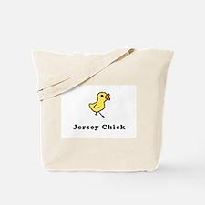 Jersey Shore Girl T-shirts Tote Bag