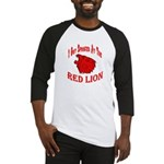 Red Lion Baseball Jersey