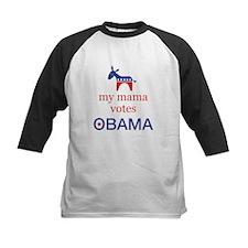 Mama Votes Obama Tee