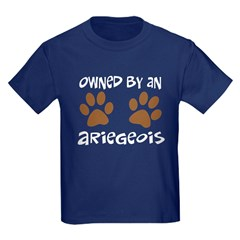 Owned By An Ariegeois T
