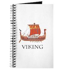 Viking Warship Journal