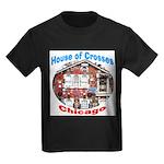 House of Crosses, Chicago Kids Dark T-Shirt