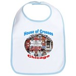 House of Crosses, Chicago Bib