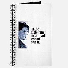 """Chekhov """"Talent"""" Journal"""