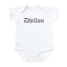 Dhillon Infant Bodysuit