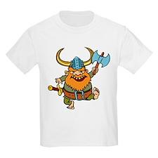 Happy Viking T-Shirt