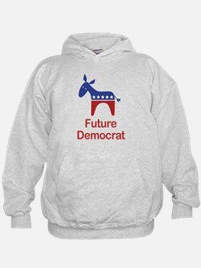 Future Democrat Hoodie