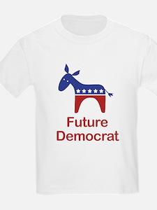 Future Democrat T-Shirt