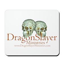 DragonSlayer Ministries Mousepad