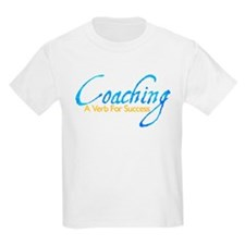 Success in Blue and Gold T-Shirt