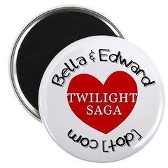 BAE Twilight Saga Magnet