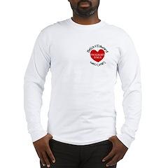 BAE Twilight Saga Long Sleeve T-Shirt