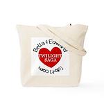 BAE Twilight Saga Tote Bag