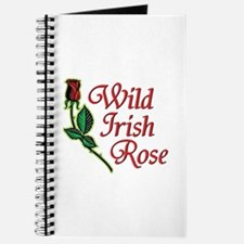 Wild irish Rose - Journal