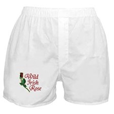 Wild irish Rose - Boxer Shorts