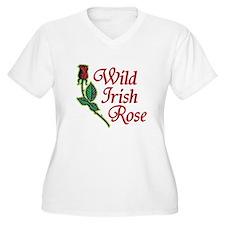 Wild irish Rose - T-Shirt