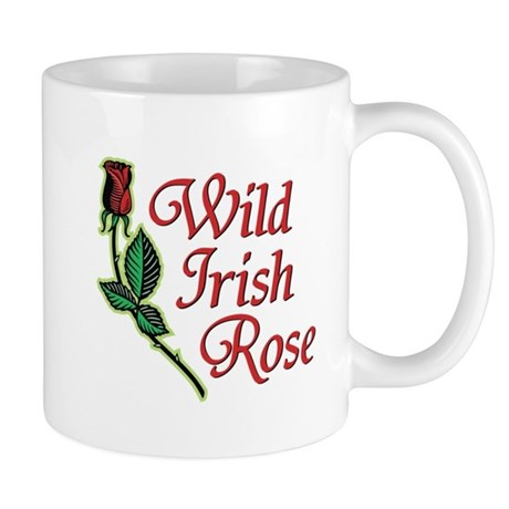 Wild irish Rose - Mug