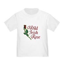 Wild irish Rose - T
